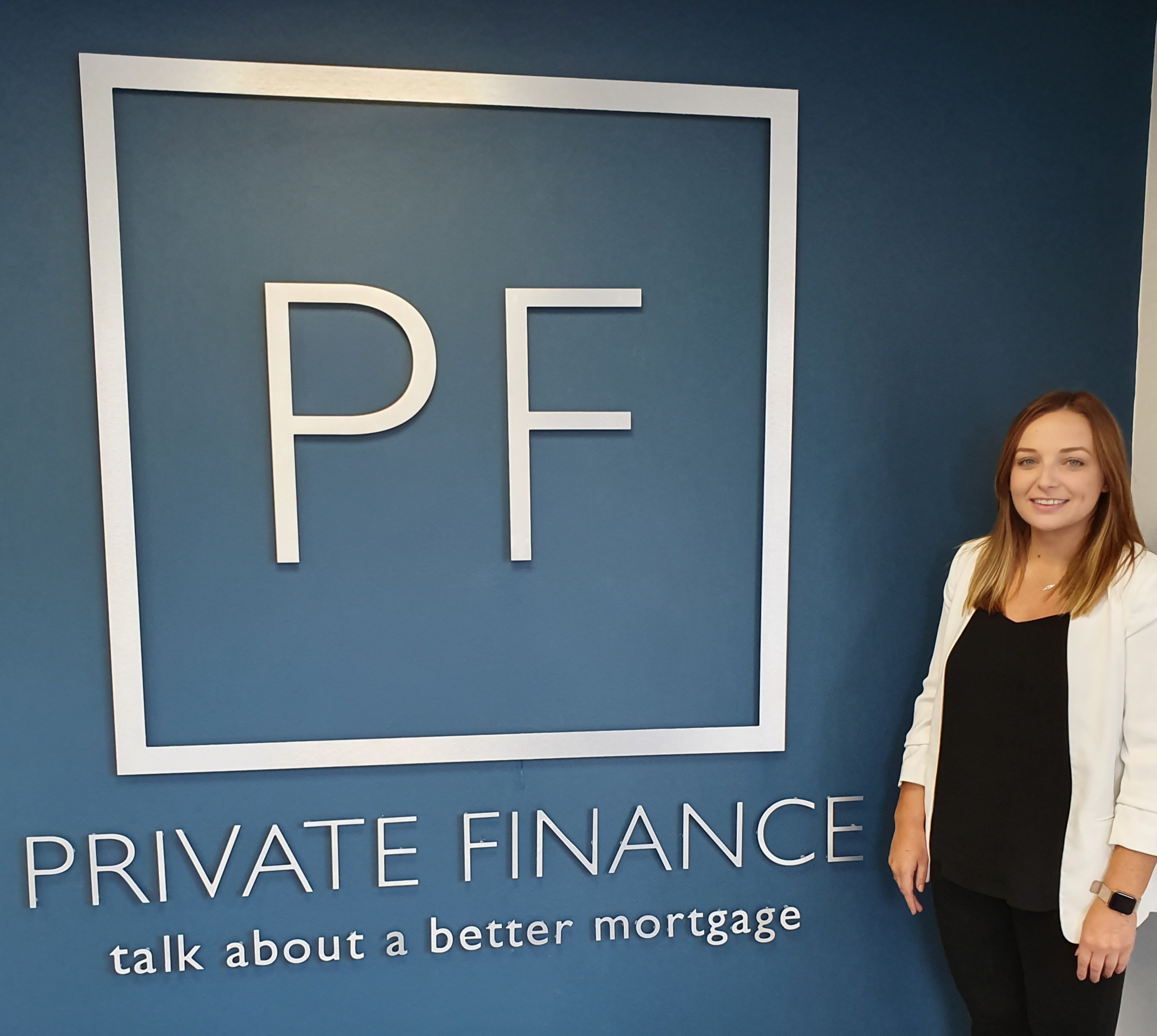 Isabelle Marpole Joins Private Finance