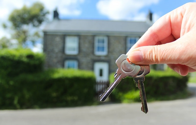 Borrowers use guarantor loans to help get an extra step up on the property ladder