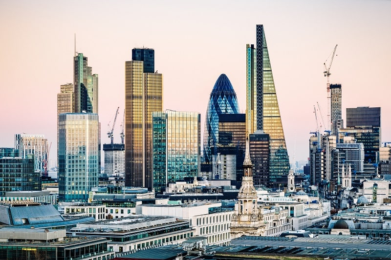 Are we seeing a mass exodus from London and will prices fall?