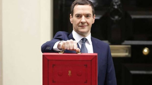 Budget reaction - changes in buy to let tax relief
